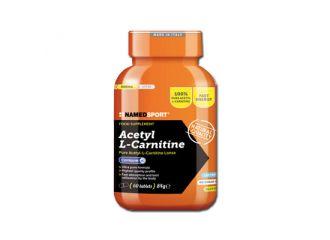 ACETIL L-CARNITENE 60 Cpr