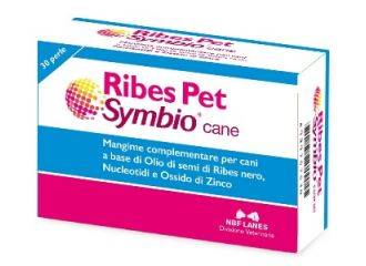 RIBES PET Symbio Cane 30 Perle