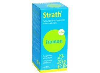 STRATH Immun 200 Cpr