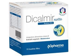 DICALMIR Notte 15 Bustine 2g