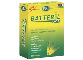 Esi Batteril 900 Integratore Alimentare 30 tavolette