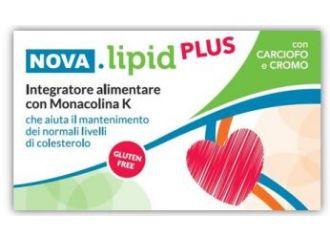 NOVA.lipid Plus 30 Compresse