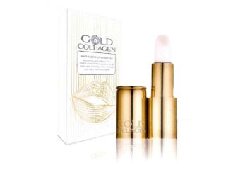 GOLD Collagen A-Age Lip Volume