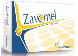 ZAVOMEL 20 Cps 325mg
