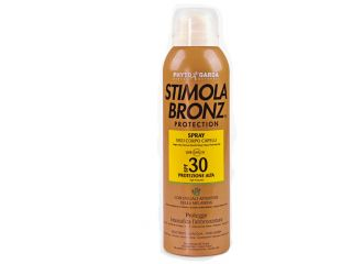 STIMOLA BRONZ Spray fp30 150ml