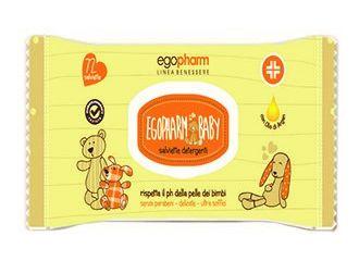 EGOPHARM Salv.Det.Baby Arg72pz