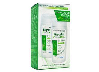 Bioscalin Physiogenina Shampoo  Volumizzante