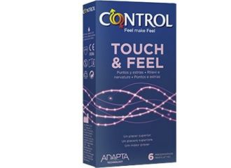 CONTROL*Touch&Feel 6*Prof.