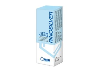 RINOSILVER Spray Nasale 20ml