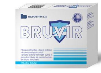 BRUVIR 10 Bust.3,2g