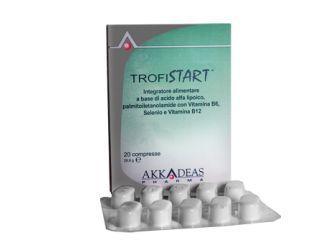 TROFISTART 20 Cpr