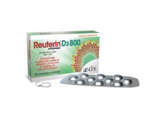 Reuterin D3 20compresse