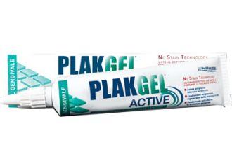 PLAK GEL Active 30ml