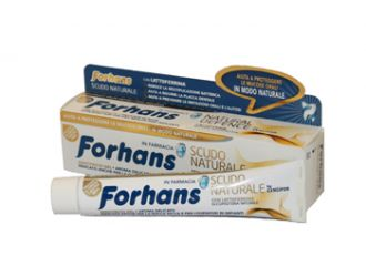 FORHANS Dent.Scudo Nat.75ml