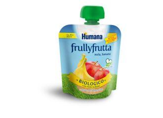 FRULLYFRUTTA Mela/Banana