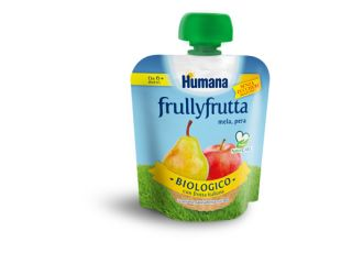FRULLYFRUTTA Mela/Pera