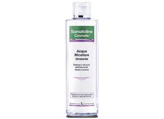 Somatoline Cosmetic  Viso Acqua Micellare OFS