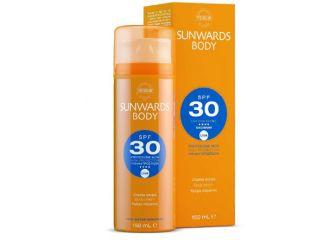 SUNWARDS Body Cream 30 150ml