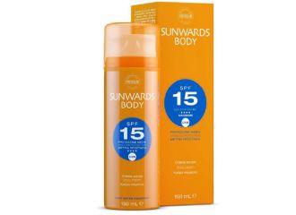 SUNWARDS Body Cream 15 150ml