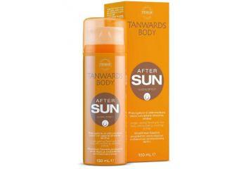 TANWARDS After Sun Body Cream