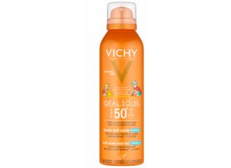 VICHY IS Spy Ped.50+ 200ml