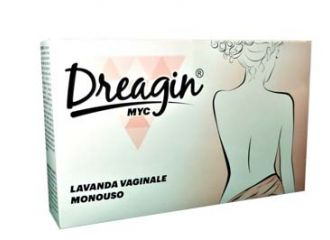Dreagin Myc 5fl 140ml