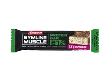 Gymline Muscle P Bar27% A/c45g