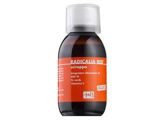 RADICALIA RED Sciroppo 150ml