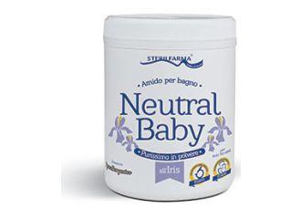 NEUTRAL Baby Amido Iris 220g