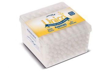 Unico Babyfioc Coton Fioc 50 Pezzi