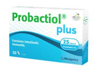 PROBACTIOL Plus Prot.Air 30Cps
