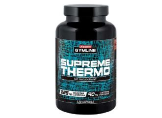 GYMLINE Muscle Thermo 120 Cps