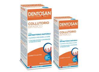 Dentosan Colluttorio Bifasico 500 ml