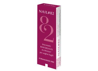 NAIL 82 Balsamo Rinf.Unghie4ml