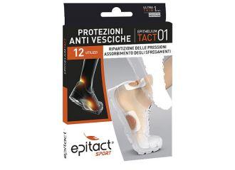 EPITACT*Sport Prot.A-Vesc.4pz