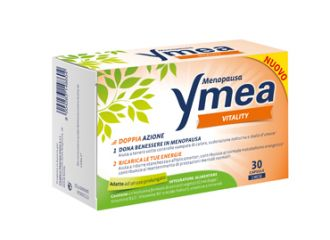 Ymea Vitality 30cps