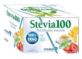 Stevia 100 40bust 1g