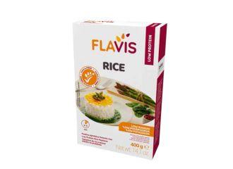 MEVALIA*Flavis Rice 400g