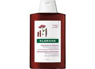 KLORANE  Shampoo Chinina 400ml