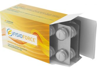 FISIO FORCE 60 Cpr