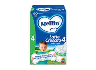 MELLIN 4 CRESCITA Polv.700g