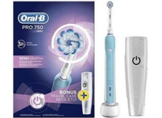 ORAL-B Pro 750 UltraThin