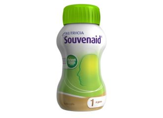 SOUVENAID Caffe'4x125ml