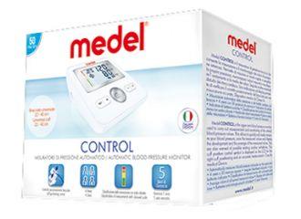 MEDEL Control Mis.Pressione