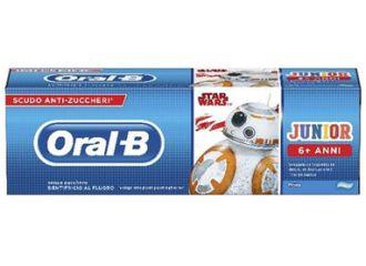 ORAL-B Dent.Star Wars 6/12 An.
