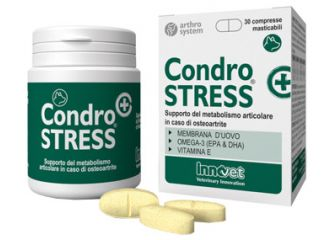 CONDROSTRESS+30 Cpr*Mast.