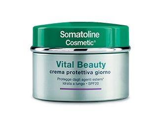 Somatoline Cosmetic Vital Beauty Crema Giorno 50ml