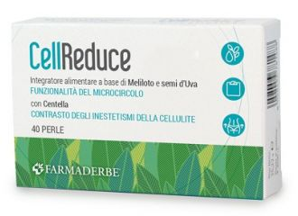 CELL Reduce 40 Perle