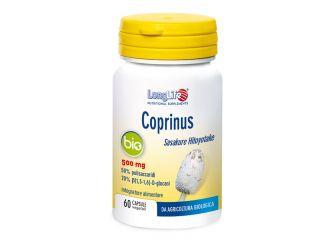 LONGLIFE COPRINUS BIO 60 Cps