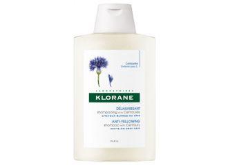 KLORANE  Sh.Centauree 200ml
